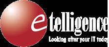 Etelligence Logo