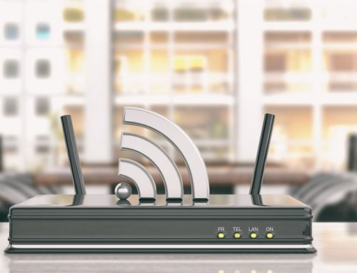 The Business of Broadband